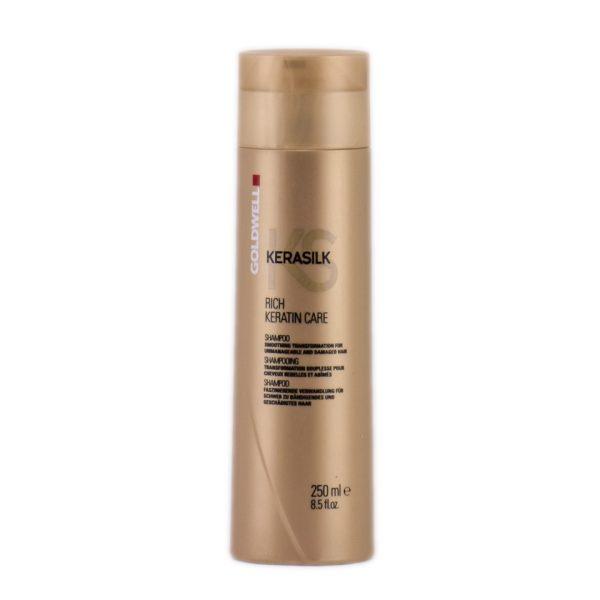 Goldwell-Kerasilk-Rich-Keratin-Shampoo-250ml