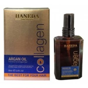 tinh-dau-duong-toc-haneda-collagen-argan-oil-60ml