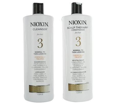 Nioxin System 3 1000ml