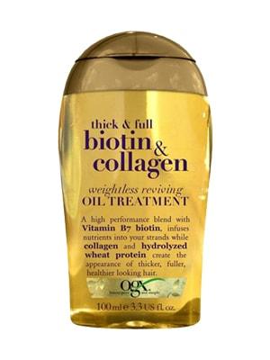 Organix Biotin & Collagen 100ml