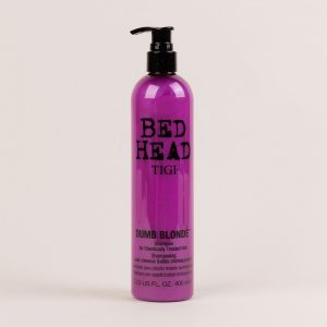 dau-goi-cho-toc-nhuom-tigi-bed-head-dumb-blonde-400ml
