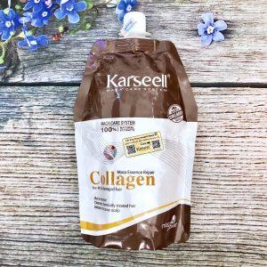túi hấp karseell chính hãng công ty