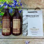 Dầu gội Haneda Collagen là sản phẩm được đông đảo người tiêu dùng ưa thích lựa chọn